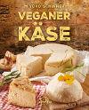 Buchcover Veganer Käse