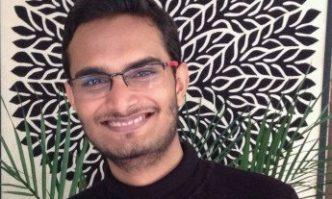 Interview: Vegan in Indien