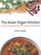 Buchcover The Asian Vegan Kitchen