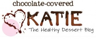 Blog Chocolate-covered Katie