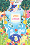 Buchcover Vegan Spanien