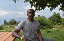Vegan in Ruanda und Guinea: Interview