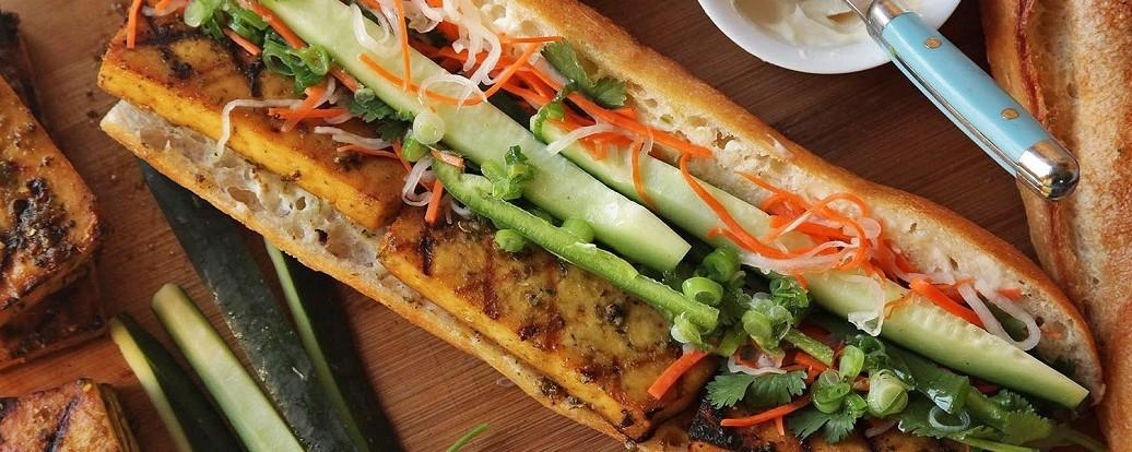 Das »beste Sandwich der Welt«