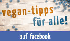 Facebook-Gruppe der Vegan Taste Week