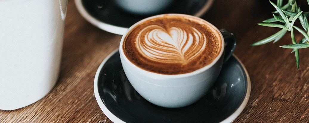 Der vegane Kaffeeguide