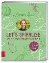 Buchcover Let's Spiralize