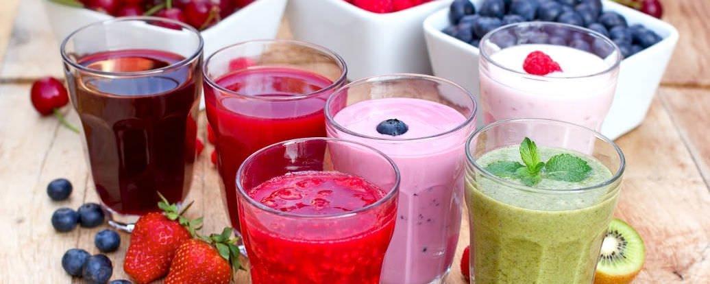 Pflanzlich fit: Antioxidantien