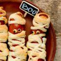 Vegane Grusel-Rezepte zu Halloween