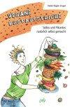 Buchcover Vegane Brotaufstriche