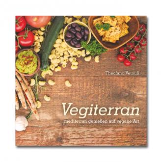 Vegiterran - Kochbuch